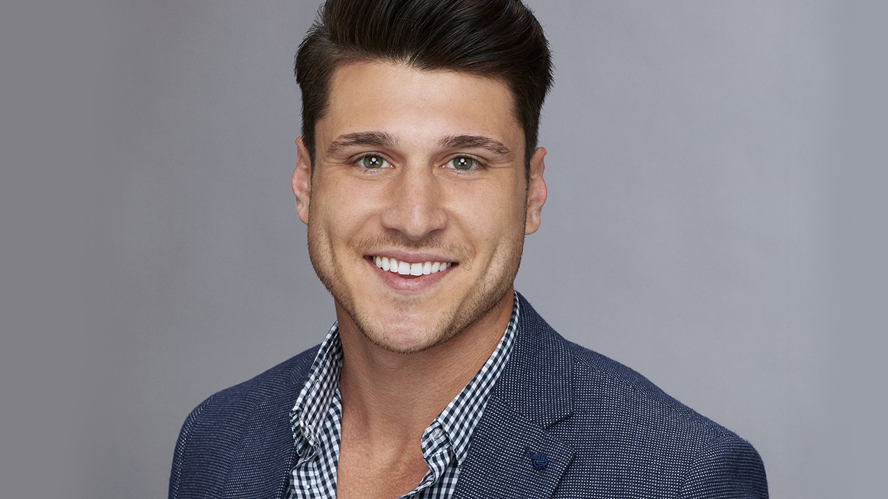 connor bachelor in paradise, week 1