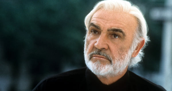 movies, celebs, finding forrester, sean connery as william forrester