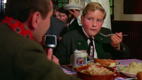 movies, Willy Wonka and The Chocolate Factory, augustus gloop