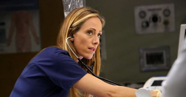 Teddy Altman, grey's hero, grey's anatomy, abc, entertainment, tv