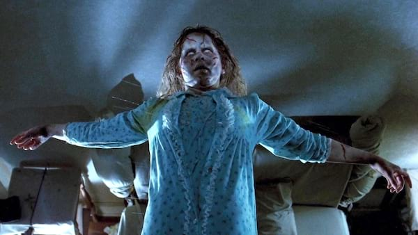 movies, The Exorcist, linda blair
