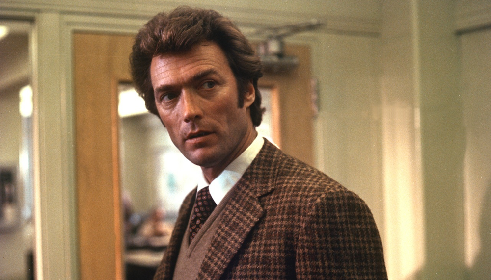 movies, celebs, dirty harry, Clint Eastwood, 1971