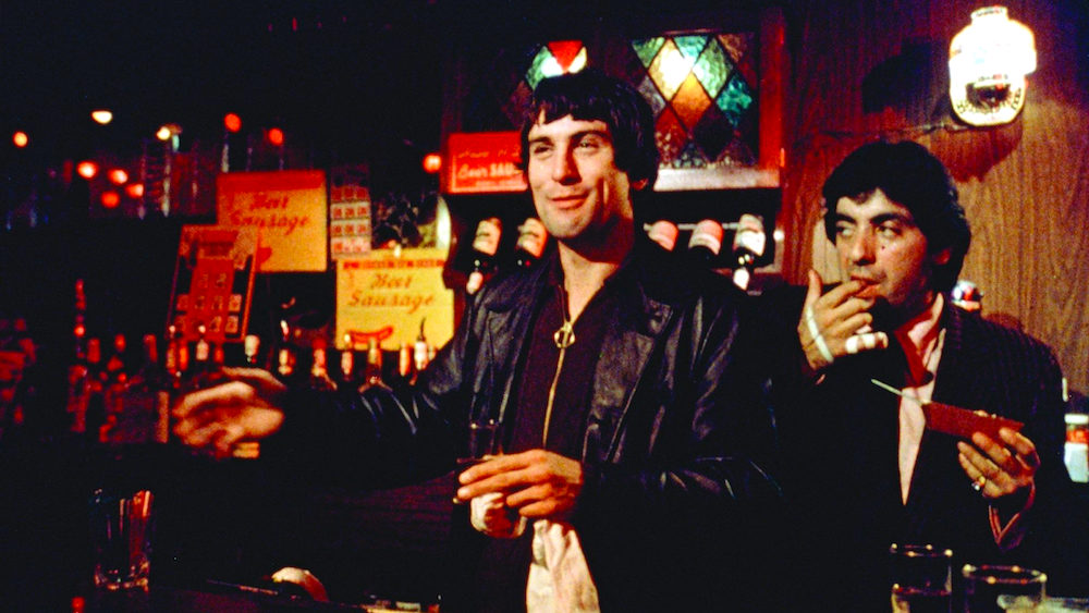 movies, celebs, mean streets, Robert De Niro