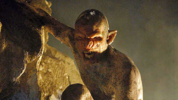 movies, horror, The Descent, the crawler, 2005