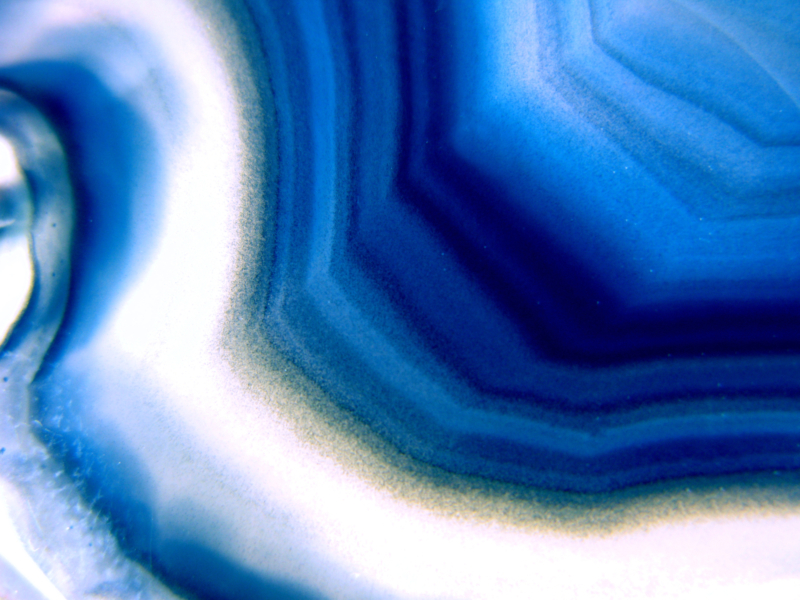 Botswana agate chalcedony quartz macro detail semigem geological mineral texture background