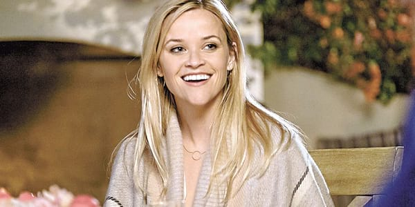Reese Witherspoon smiling proudly, general knowledge, movies, Music