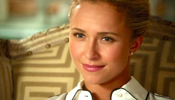 geo, christian, South, Hayden Panettiere, nashville, Southern