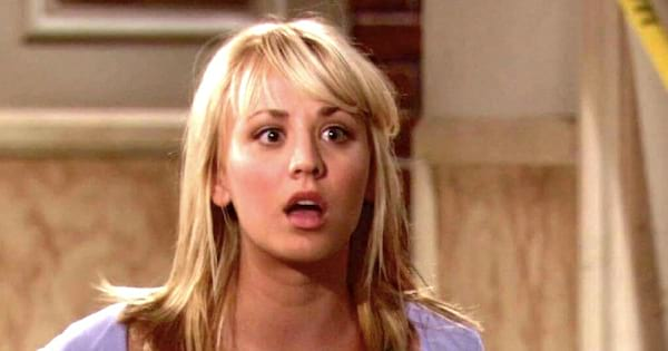 pasadena, big bang theory, surprised, blonde, shocked, confused