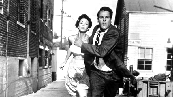 movies, Invasion of the Body Snatchers, 1956, Sci-Fi