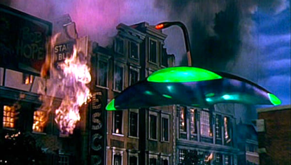 movies, The War of the Worlds, 1953, Sci-Fi