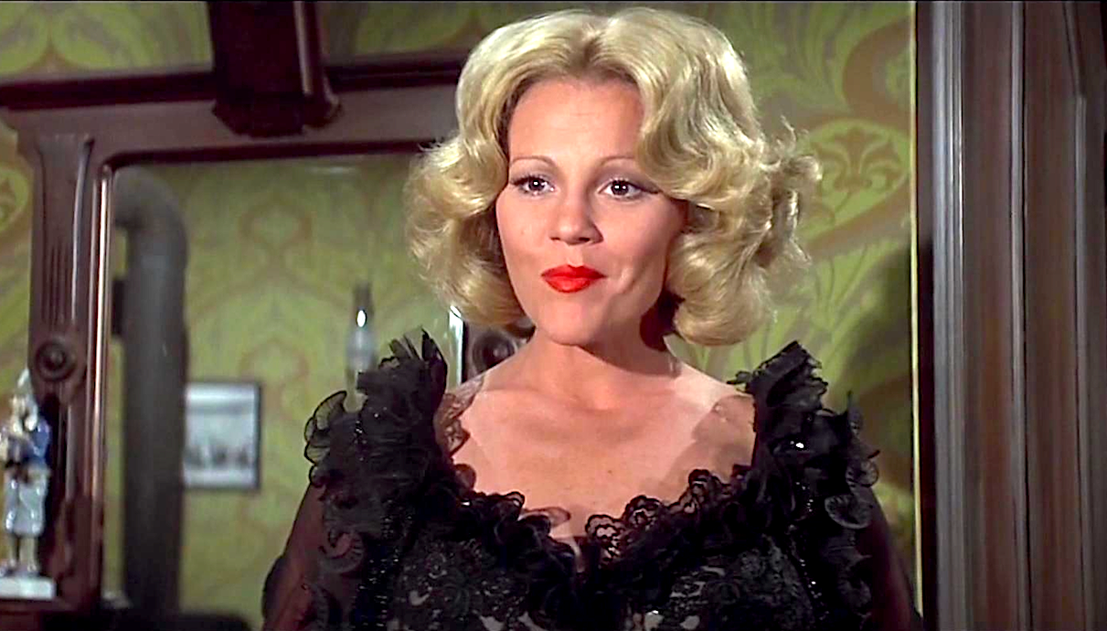 movies, celebs, Blazing Saddles, madeline kahn, AMC