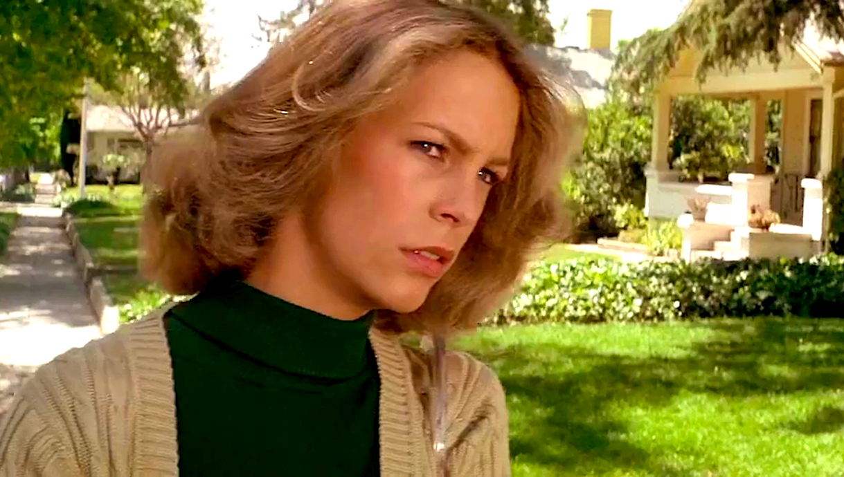 AMC, movies, celebs, halloween, 1978, jamie lee curtis