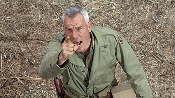 movies, celebs, the dirty dozen, lee marvin, 1967