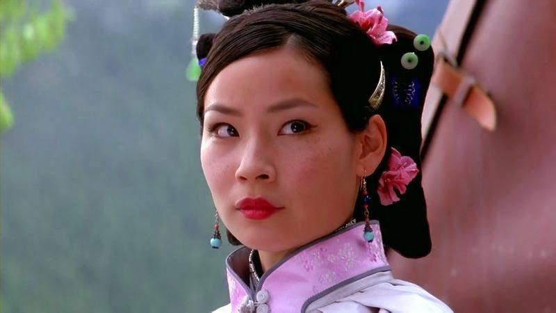 Lucy Liu, China, culture, asia, Shanghai Noon, tradition, world culture, travel, hero, geo
