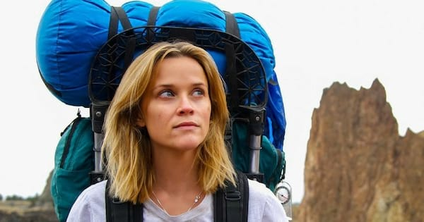 reese witherspoon, camping, hiking, desert, outdoorsy, liz, geo, Nevada, arizona