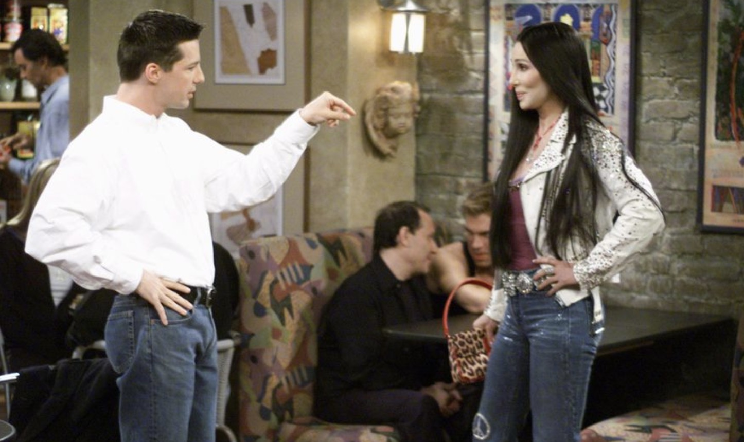 best celebrity cameos on tv sitcoms