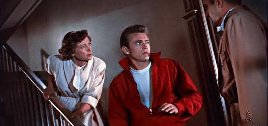 movies, celebs, Rebel without a Cause, james dean, 1955