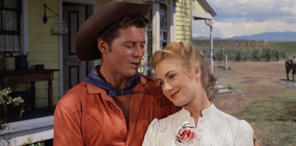 movies, Oklahoma!, 1955