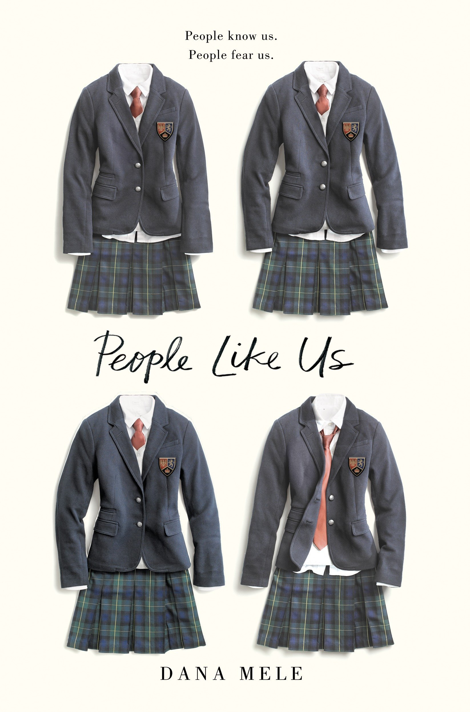 The People Like Us
