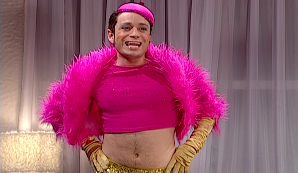 tv, saturday night live, celebs, chris kattan