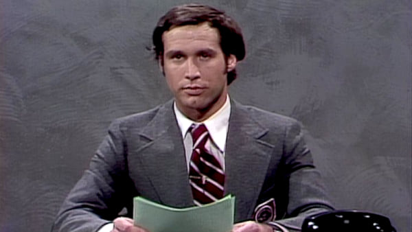 tv, saturday night live, celebs, Chevy Chase