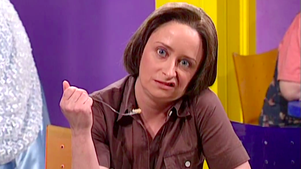 tv, saturday night live, Rachel Dratch