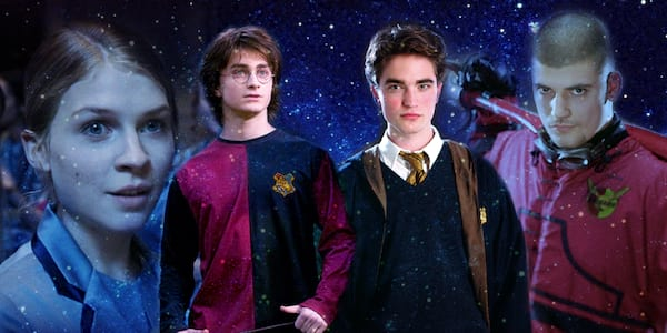 HP triwizard, Triwizard cup, Triwizard personality quiz, hp personality quiz, hp hybrid quiz, Triwizard tournament