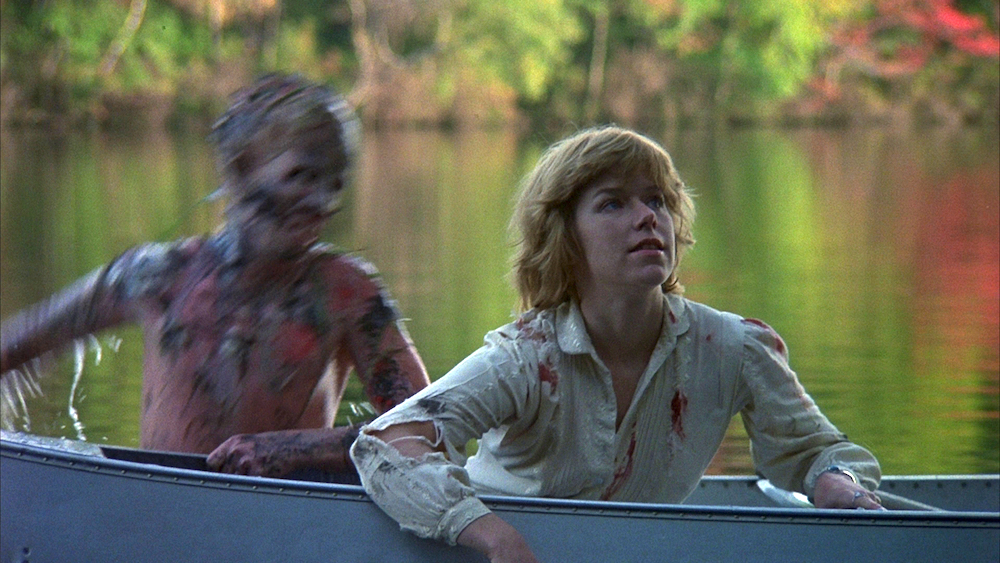 movies, Friday the 13th, 1980, horror, slasher