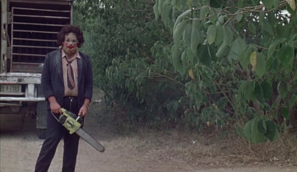 movies, the texas chainsaw massacre, 1974, leatherface, horror