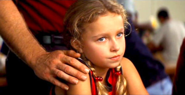 movies, celebs, Remember The Titans, 2000, Hayden Panettiere, AMC