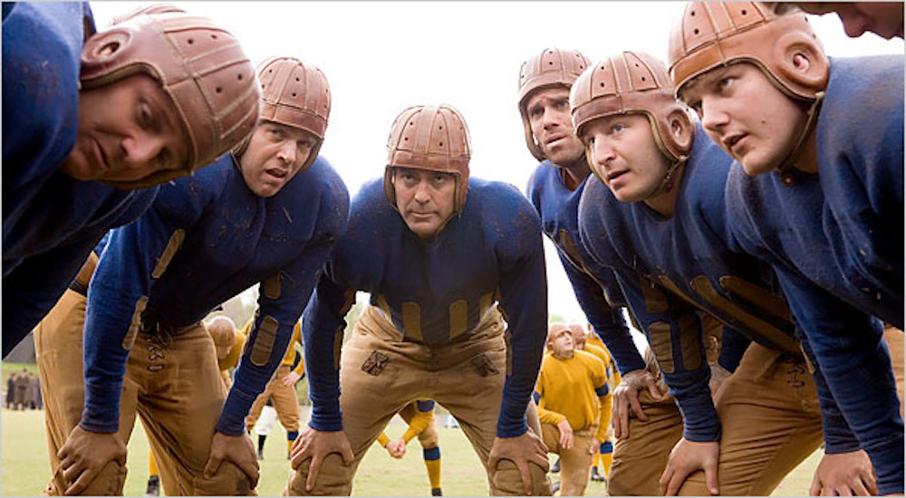 movies, leatherheads, 2008
