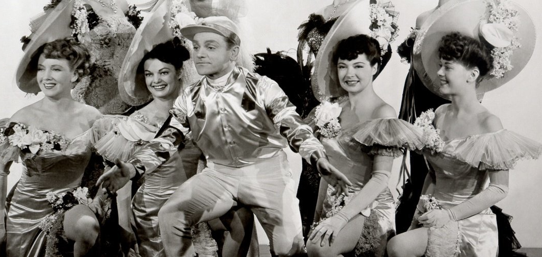 movies, celebs, yankee doodle dandy, 1942, James Cagney