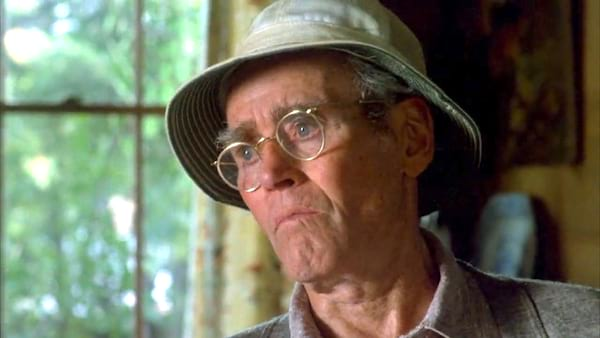 movies, celebs, On Golden Pond, 1981, henry fonda