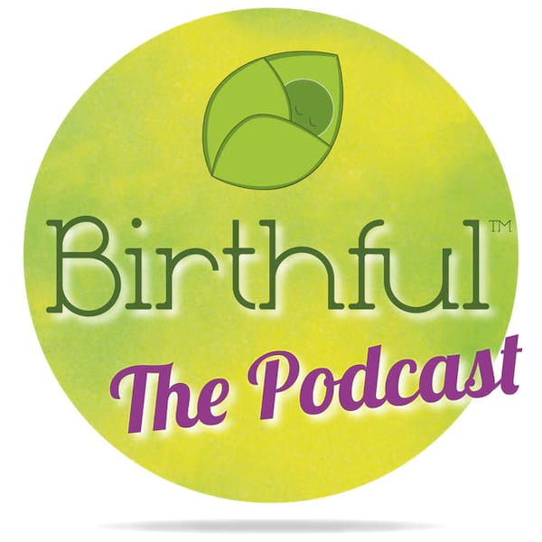 Cover art for The Birthful Podcast