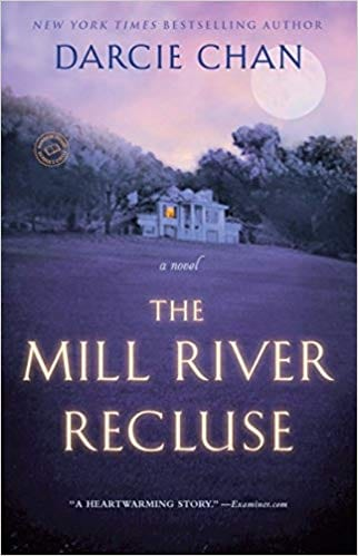 Book cover for The Mill River Recluse.