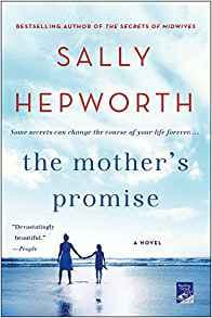 Book cover for The Mother's Promise.