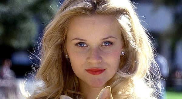 legally blonde, reese witherspoon, smart, personality, hero, quiz