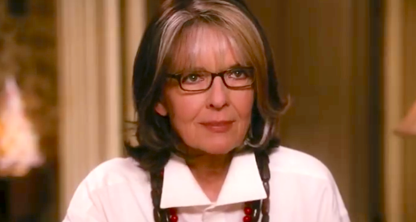 the family stone, Diane Keaton, SoSo