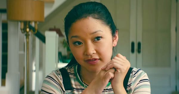 To All The Boys I've Loved Before, Lana Condor, Oregon, thinking, smart, liz