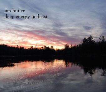 Cover for Deep Energy 2.0 podcast
