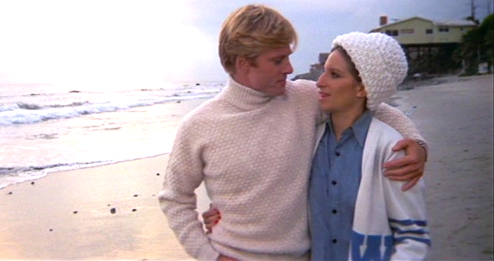 movies, celebs, The Way We Were, 1973, robert redford, Barbara Streisand