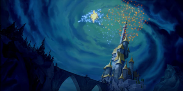 Disney Quiz: Which Disney Castle Should You Live In? - Quiz
