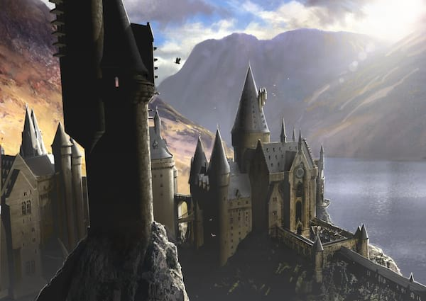 Only 18% Of HP Fans Can Name All 20 Of These Magical Places