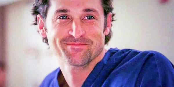 Patrick Dempsey Talks Leaving Greys Anatomy And Were Still Not