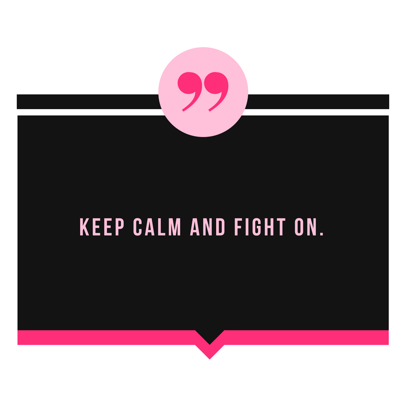 breast cancer awareness quotes, sayings, pictures