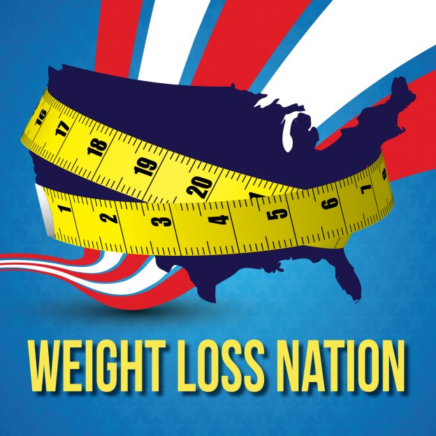 Weight Loss Nation Podcast