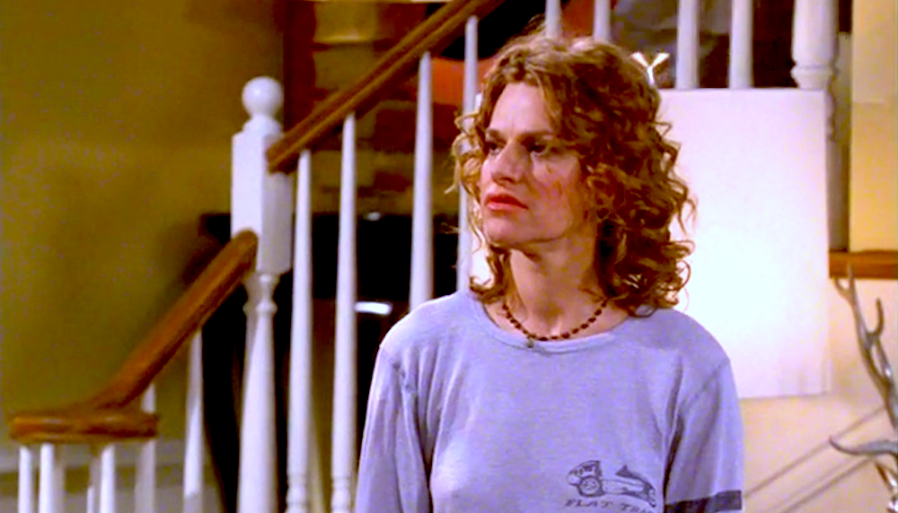 tv, Will & Grace, celebs, sandra bernhard