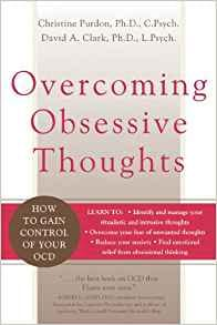 Cover for Overcoming obsessive thoughts