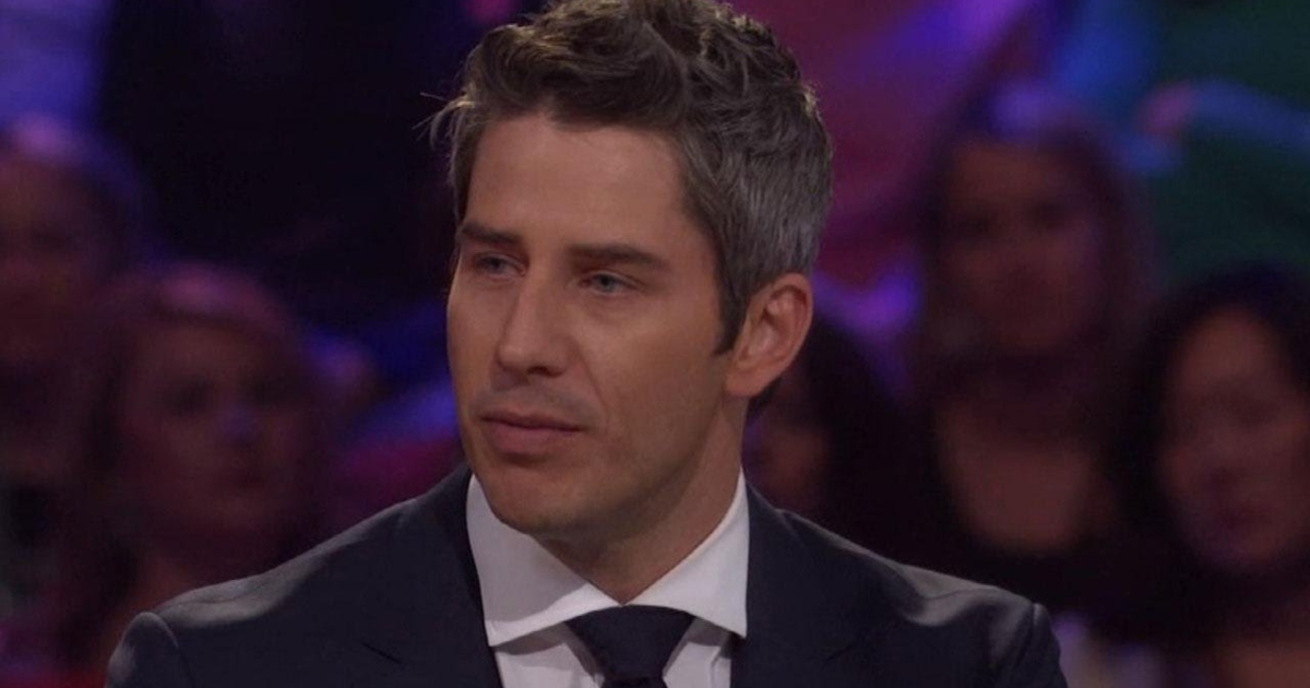 arie, The Bachelor Final Rose