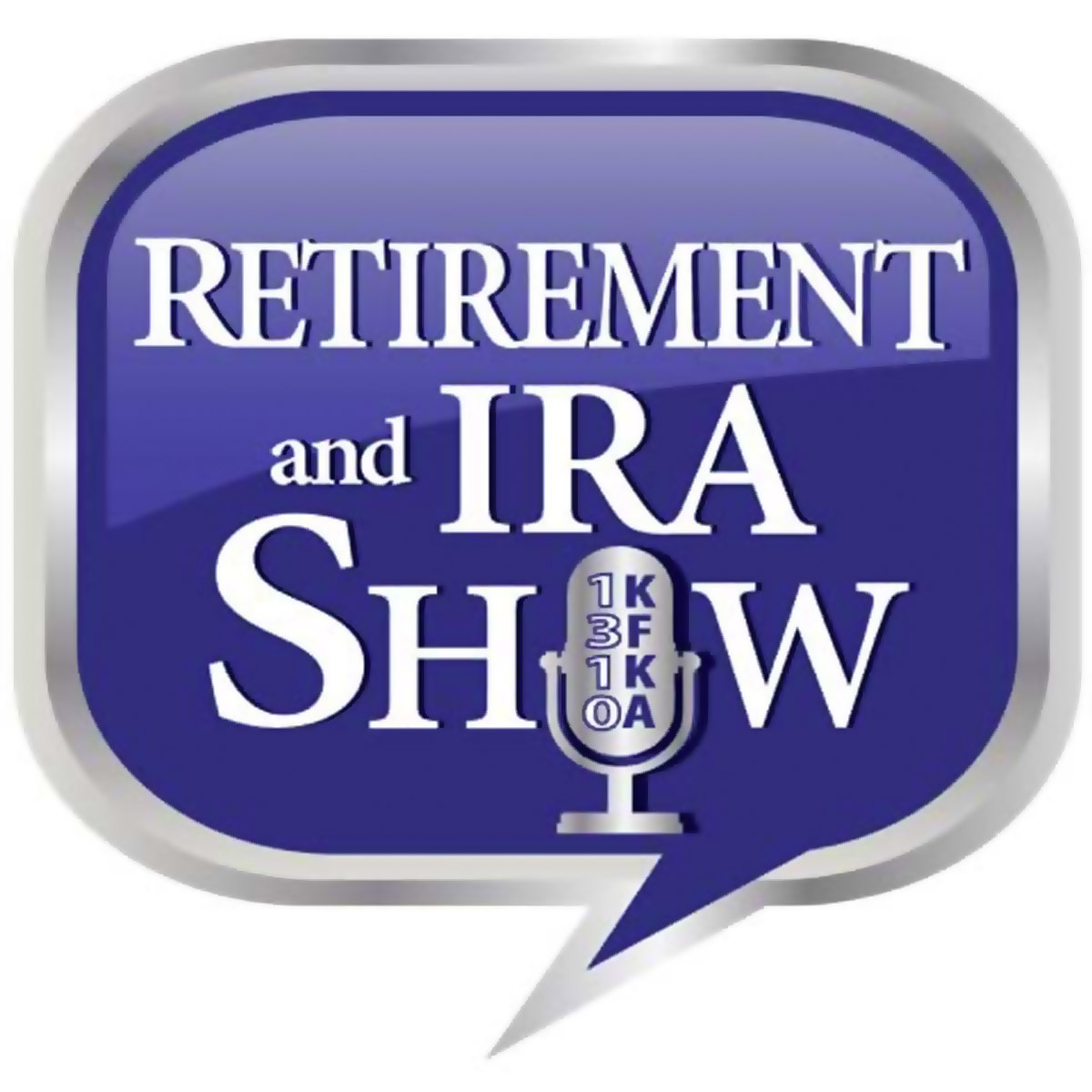 Artwork for The Retirement and IRA Show podcast